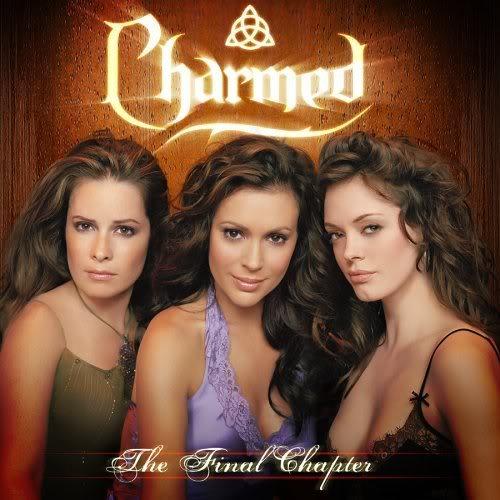 Зачарованные (Charmed) – американский сериал, который сняли до восьми сезонов.