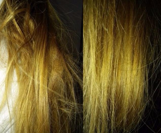 Иллюминирование волос   название завораживает, а какой результат?