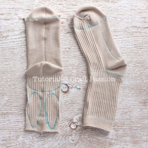 Kanguru ile Kanguru - çorap ve keçe inanılmaz oyuncaklar (15) (300x300, 85KB)