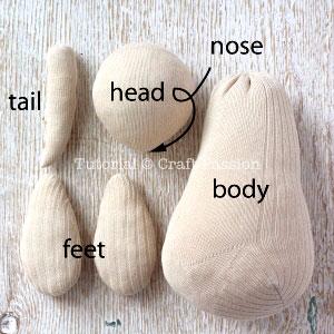 Kanguru ile Kanguru - çorap ve keçe inanılmaz oyuncaklar (21) (300x300, 98Kb)