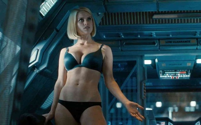Был ли в космосе секс у космонавтов (астронавтов)? А с инопланетянами?