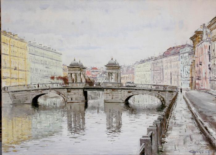 E.Scherban'_Lomonosovskij_mostik_595h795_2007 (700x501, 161Kb)