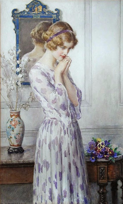 William Henry Margetson Tutt'Art @ (11) (424x699, 286Kb)