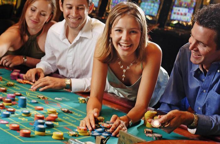 Самые большие выигрыши в казино