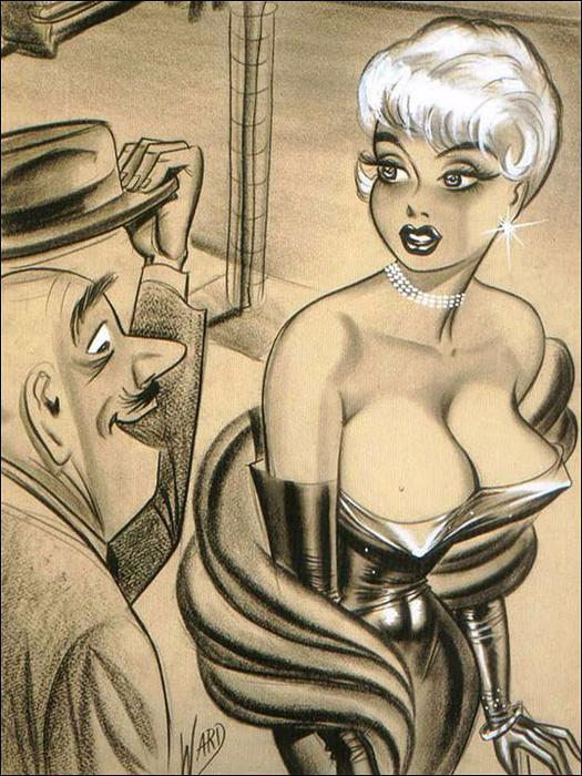 illustrations by Bill 5б (525x700, 457Kb)