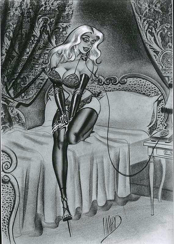 illustrations by Bill Ward18 (356x500, 200Kb)