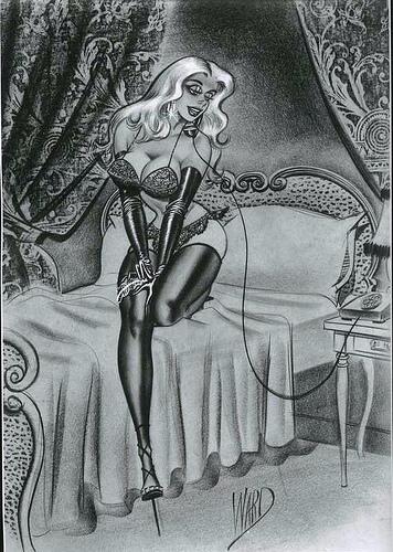 illustrations by Bill Ward18 (356x500, 200Kb)