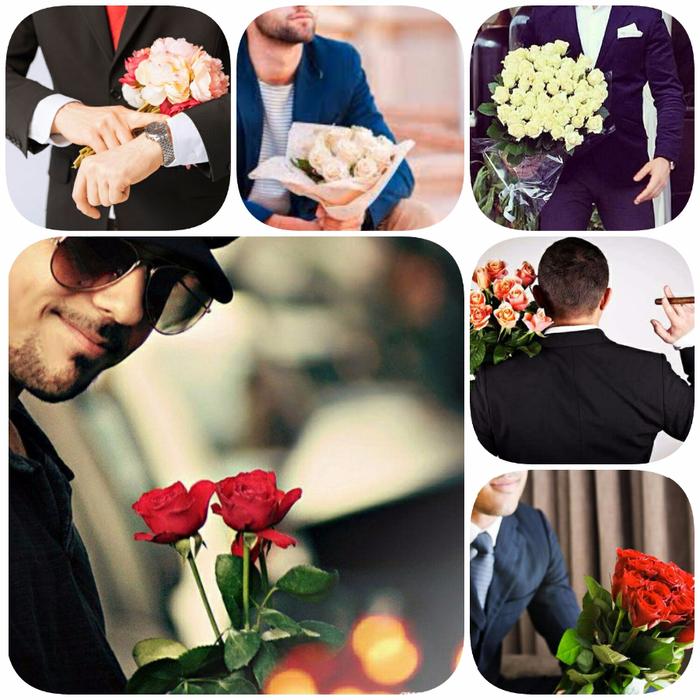 Почему мужчина не дарит подарки и цветы: главные причины