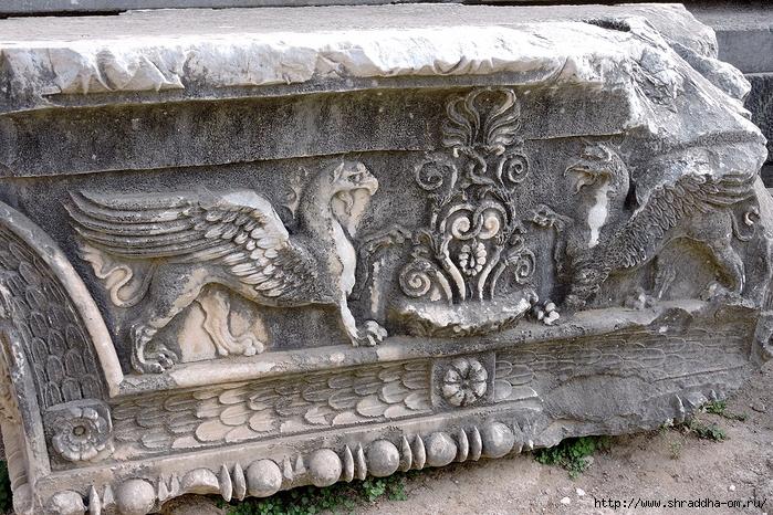 Shraddha_trаvel Турция 2016, Храм Апполона (23) (700x466, 395Kb)