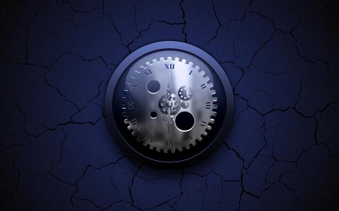 Для экстремалов изобрели еще более жесткие часы