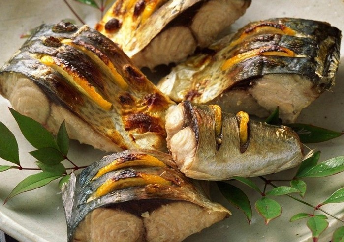 5 рецептов приготовления вкусной скумбрии