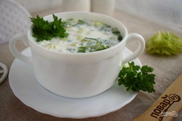 Обеды для похудения/5281519_holodnii_sup_iz_kefira_s_ogurcami_i_zeleniu369828 (607x404, 27Kb)