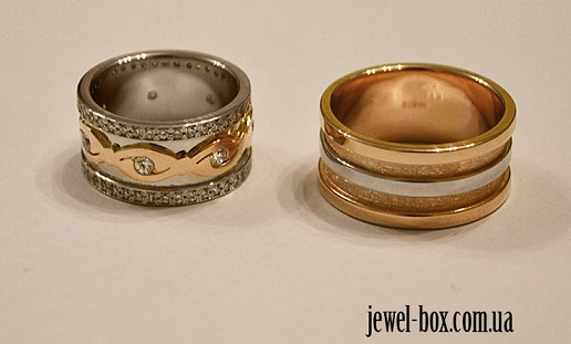 wide wedding rings combined gold-750x750 (516x311, 116Kb)