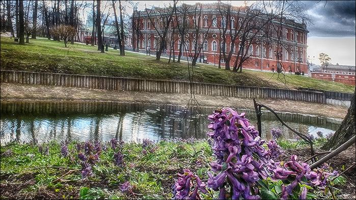 Оранжерейные пруды в Царицыно/3673959_4 (700x393, 207Kb)