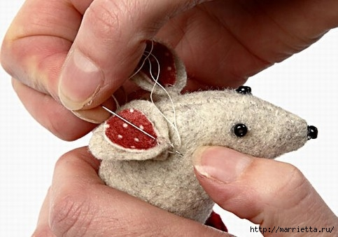 Не хотите сшить для малыша мышку (12) (483x338, 99Kb)