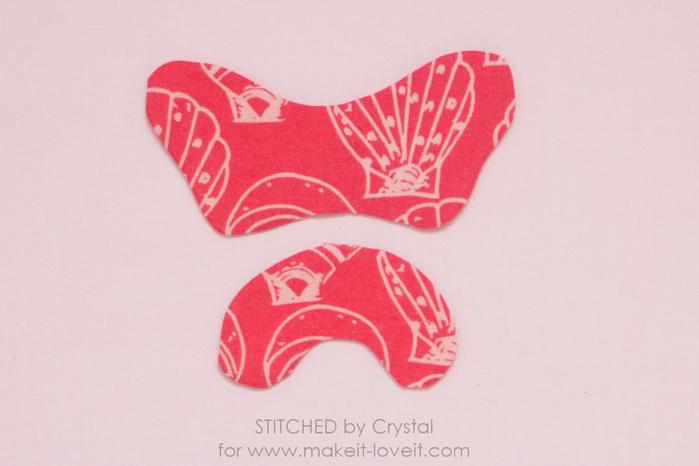 Бабочка из ткани МК 12 (700x466, 229Kb)