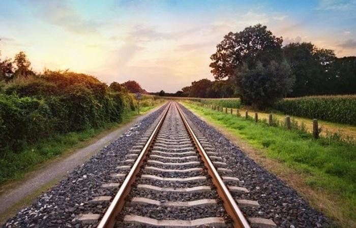 Удивительные истории и странные факты о поездах и поездках
