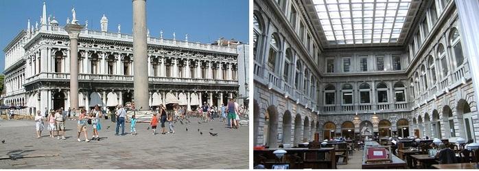 640px-Venice_Biblioteca_Nazionale_Marciana_2005 (700x249, 96Kb)