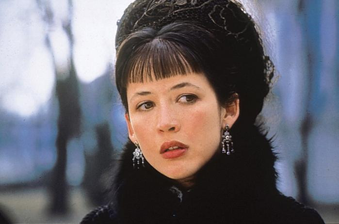 7 знаменитых актрис, сыгравших Анну Каренину в кино