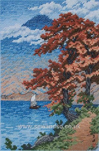 5678000-05016 Lake Chuzenji Nikko (328x500, 257Kb)