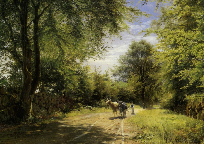 Peder Mork Mønsted Tutt'Art@ (180) (700x496, 463Kb)