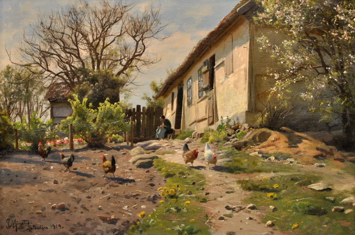 Peder Mork Mønsted Tutt'Art@ (190) (700x463, 403Kb)