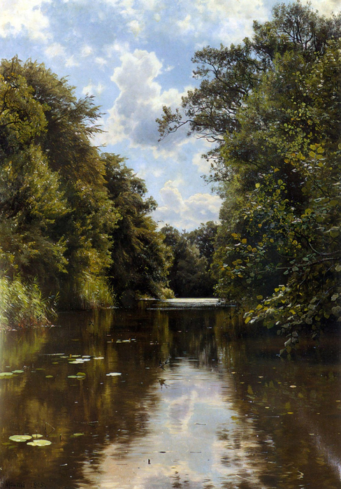 Peder Mork Mønsted Tutt'Art@ (192) (488x700, 492Kb)