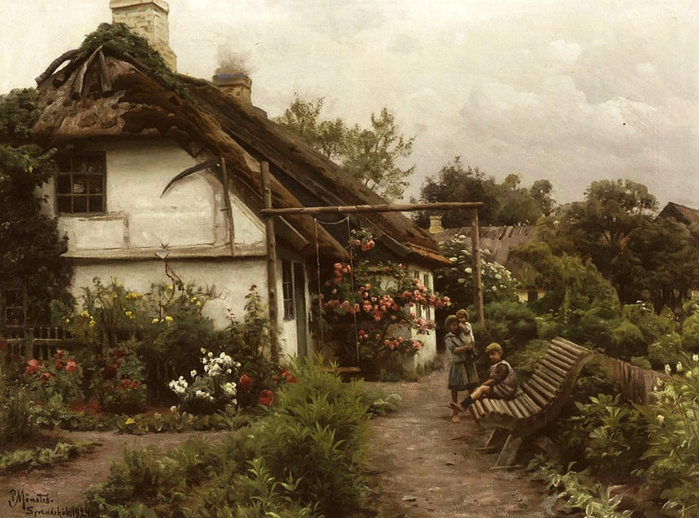 Peder Mork Mønsted Tutt'Art@ (203) (700x518, 397Kb)
