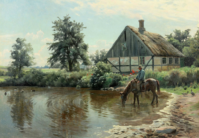 Peder Mork Mønsted Tutt'Art@ (248) (700x484, 413Kb)