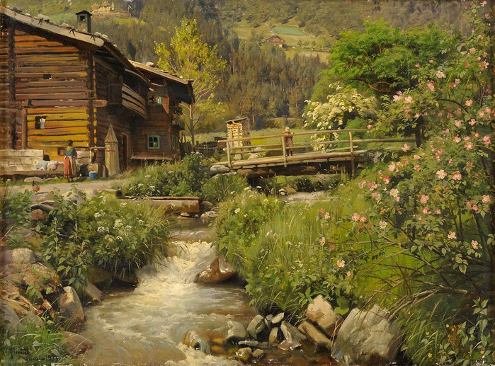 Peder Mork Mønsted Tutt'Art@ (162) (700x517, 529Kb)