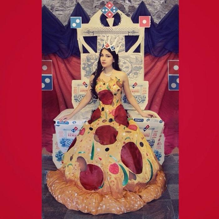 платье пицца 1 (700x698, 391Kb)