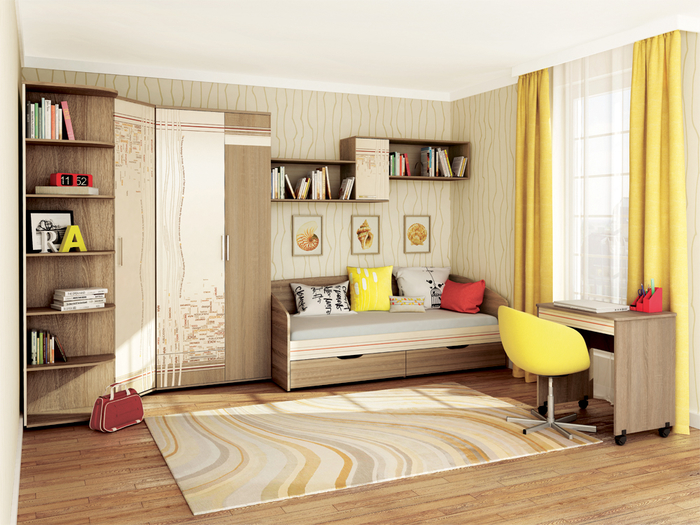 детская комната 6 (700x525, 430Kb)