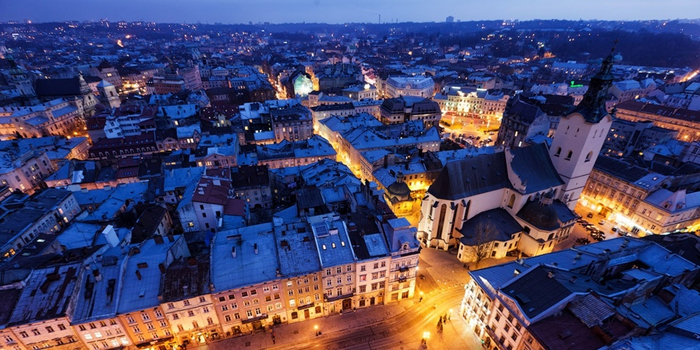 Подорож у Львів – хочу!