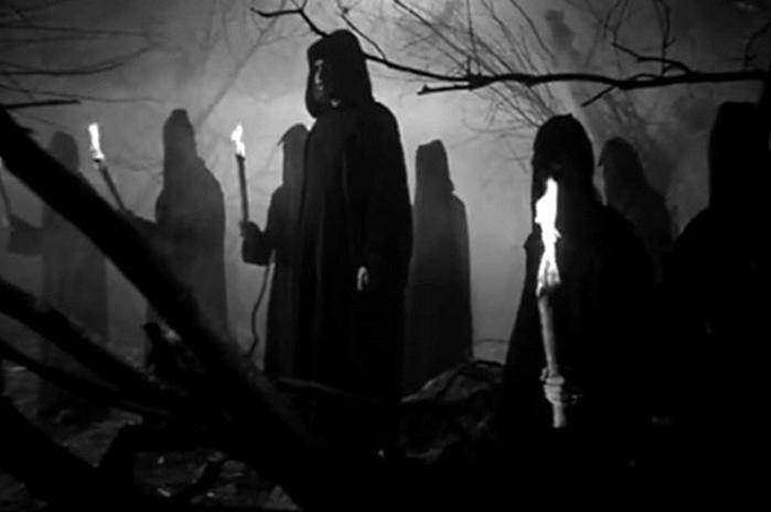 «Черный тюльпан» - самая страшная секта в современной истории России