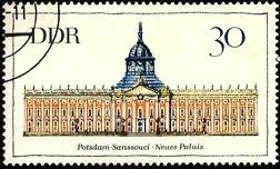 YtDD 1078  Potsdam Sanssouci Neues Palas (252x152, 32Kb)