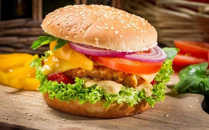 Что не смог продать МакДональдс? Неудачные блюда знаменитого ресторана