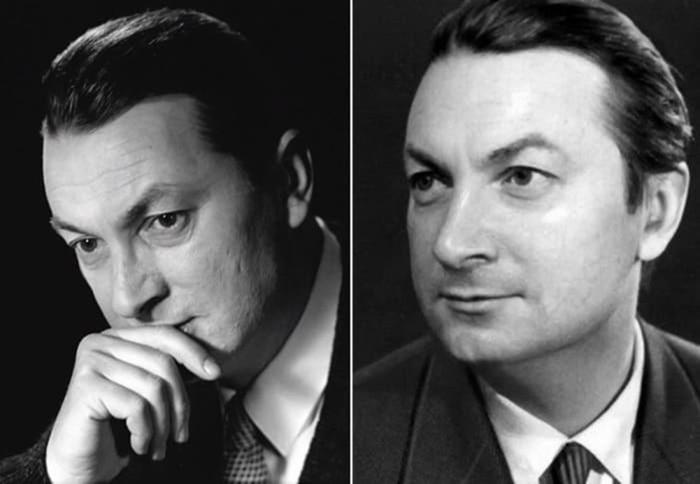 Георгий Вицин: скромная жизнь выдающегося комика   100 лет со дня рождения