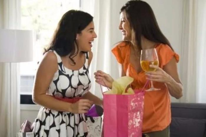 Подарки для мамы и сестры 287