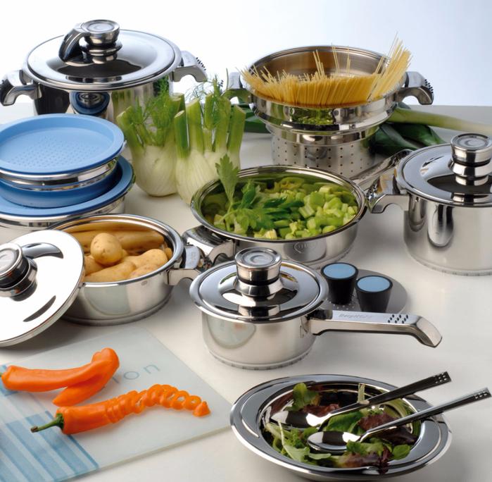 Бергофф - европейский стандарт качества посуды (3)