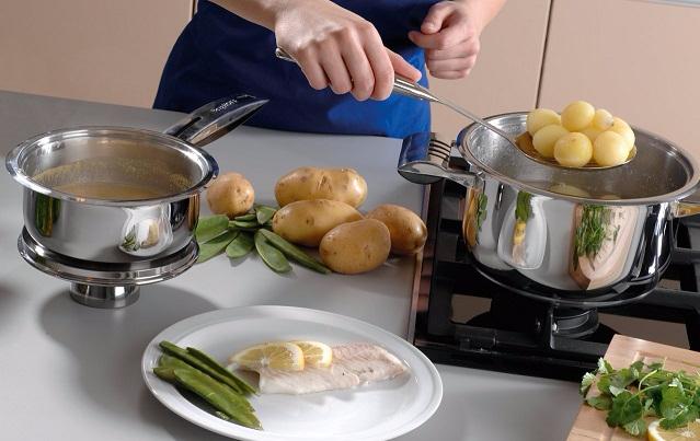 Бергофф - европейский стандарт качества посуды (2)