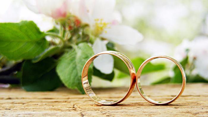 Обручальное кольцо с изумрудами