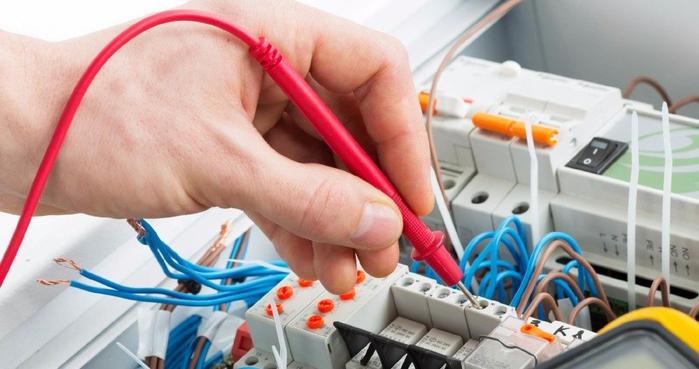 Монтаж и обвязка квартир электрооборудованием от компании ENEXT