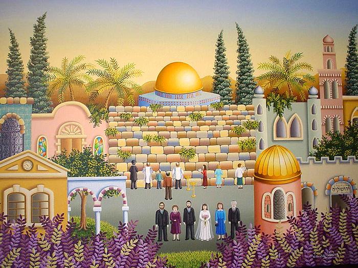 24-Casamiento-en-Jerusalem-II-40x50-cm (700x525, 602Kb)