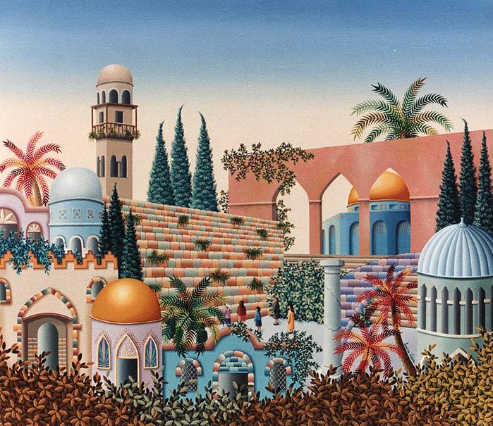 49-Jerusalem-II-80x90-cm (700x605, 738Kb)