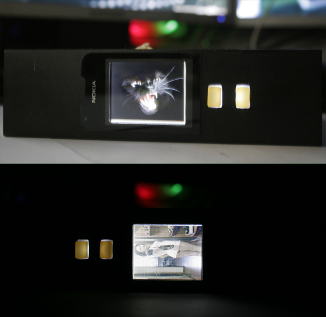 Днём и ночью Nokia 1616 (640x621, 105Kb)