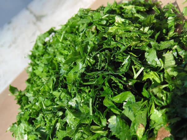 Salat-iz-petrushki (604x453, 66Kb)