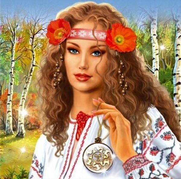 девушка славянка 3f111dd295d7 (600x595, 122Kb)