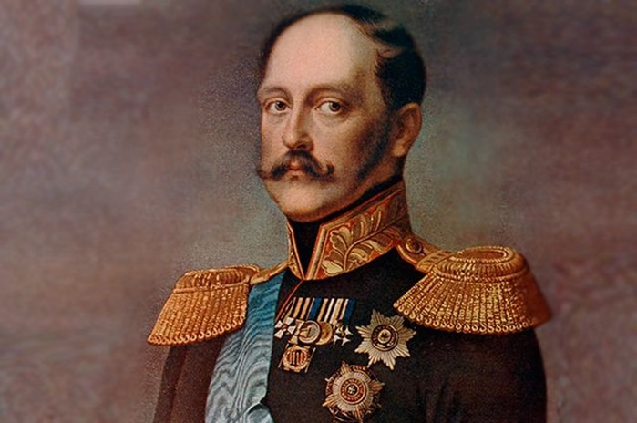 Что сделал для России царь Николай I?