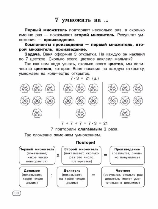 Узорова О.В., Нефедова Е.А. Быстро учим таблицу умножения.-30 (531x700, 190Kb)