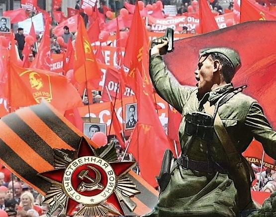 Малоизвестные факты о 9 мая и парадах Победы